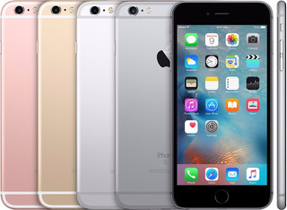 Ticket Revision Tecnica Smartphone iPhone 6s Modelo A1633