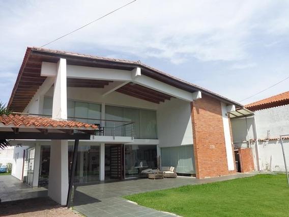 Hermosa Quinta En Venta Flex 19-2342