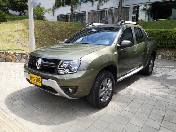 Renault Duster Oroch 2.0 Mecanico