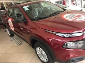 Fiat Toro 1.8 Endurance 16v Flex 4x2 Aut. 4p