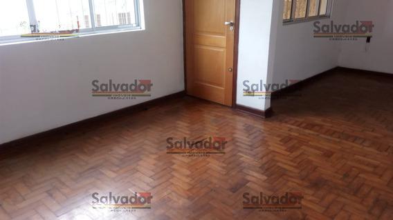 Casa Para Venda, 3 Dormitórios, Planalto Paulista - São Paulo - 7416