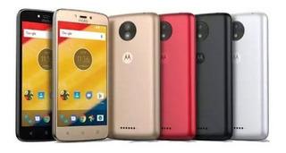 Celular Motorola Moto C 16 Gb Original
