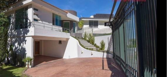 Casa En Venta Ciudad Bugambilias Zapopan $ 11´950,000.00