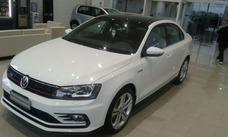 Nuevo Volkswagen Vento Gli 2.0 Tsi Dsg 2017 0km My17