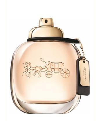 Perfume Coach Woman New York 90ml