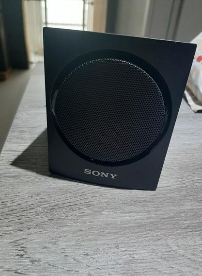 1 Caixa P/ Home Theater Sony Modelo Ss-ts107