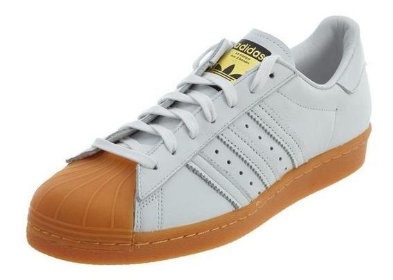 Tênis adidas Superstar 80s Dlx - Lifestyle