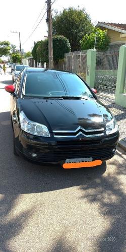 Citroën C4 2014 2.0 Exclusive Competition Flex Aut. 5p