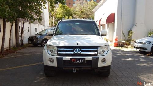 Mitsubishi Montero 3.2 Diésel At 2008
