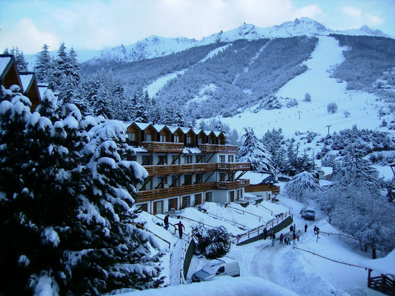 Club Hotel Catedral Vacaciones De Lujo Semana 28 Ski Spa