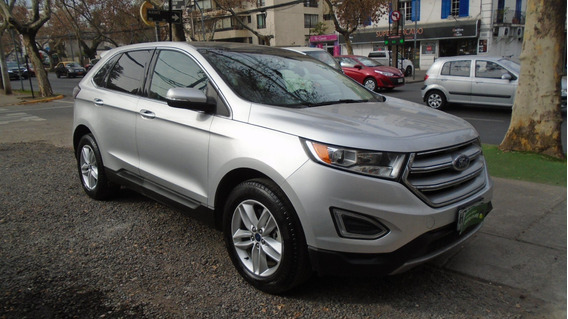 Ford Edge Espectacular Unico Dueño!!!