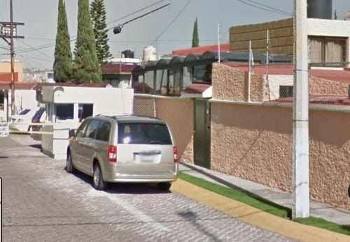 Magnifica Casa En El Dorado Tlalnepantla