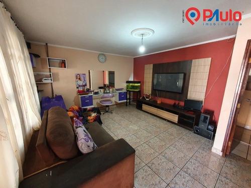 Casa - Vila Independencia - Ref: 11390 - V-11390