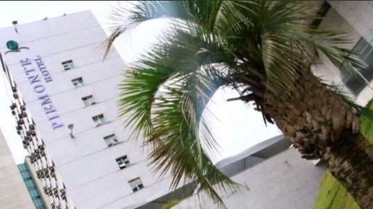 Flat Com 1 Quartos Para Comprar No Vila Da Serra Em Nova Lima/mg - 2020