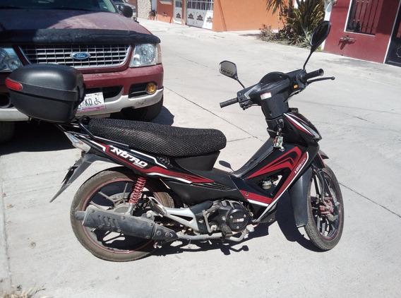 Mb Nitro 125cc