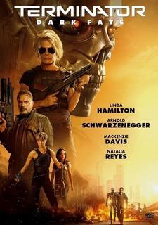 Terminator Dvd Coleccion X6 Latino 5.1 Remasterizada
