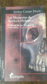 Las Memorias De Sherlock Holmes I