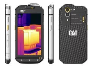 Smartphone Caterpillar Cat S60 3gb/32gb Lte Sim Tela 4.7