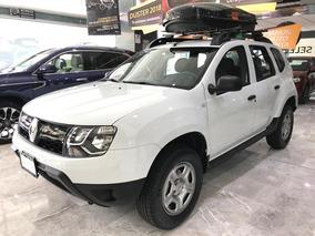 Renault Duster 2.0 Zen Mt