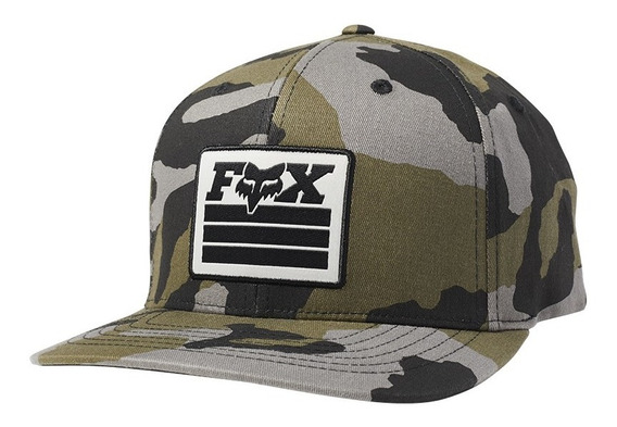 Gorra Fox Flexfit Street Legal