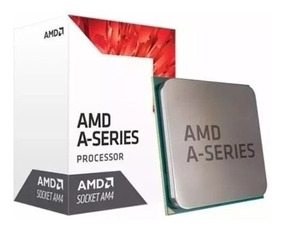 Amd A8 9600 R7 3.4ghz Box Bristol Ridge Am4 Quad-core 2mb
