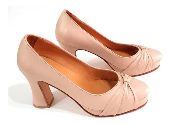 Zapatos Fiestas Moño Números 41 Al 44 Zinderella Shoes