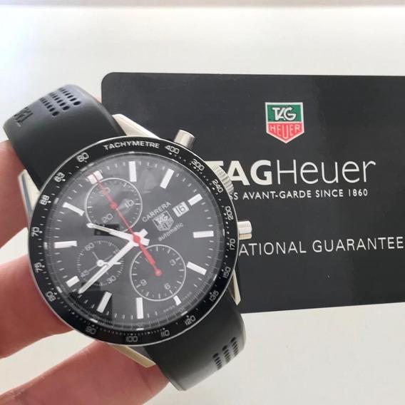 Tag Heuer Carrera Calibre 16 Juan Manuel Fangio