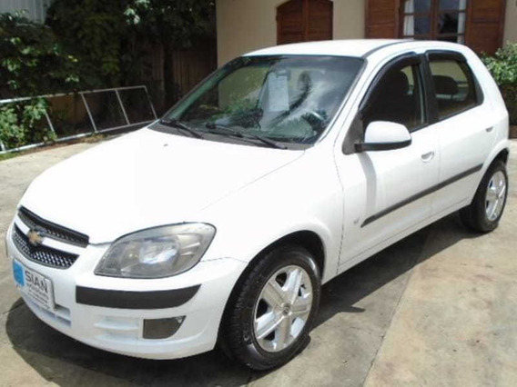 Chevrolet Celta Lt 1.0 Vhce 8v Flexpower 4p Mec.