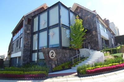 Residencia De Lujo Nueva En Residencial Lomas Verdes