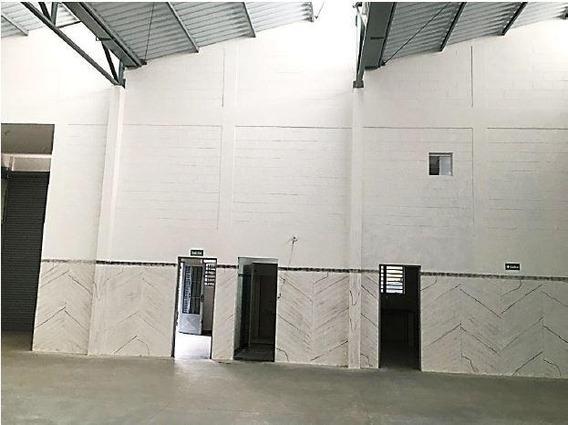 Galpão Para Alugar, 527 M² Por R$ 12.000/mês - Conceição - Diadema/sp - Ga0534