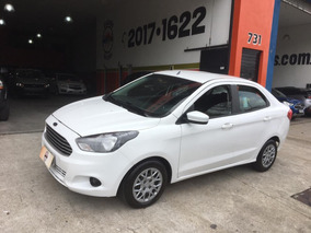 Ka Sedan 1.5 Sel Air Bag Original Recuperado.carro Lindo.