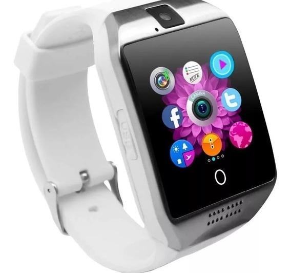 Relógio Digital Inteligente Smart Whatch Modelo Q18