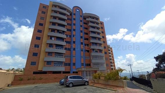 Apartamento En Venta La Unión. El Hatillo. Mls #20-8750