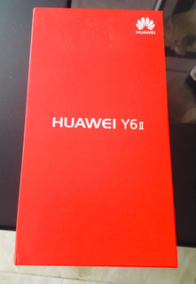 Celular Huawei Y6 Ii Nuevo