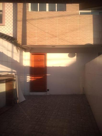 Casa Em Vila Belmiro, Santos/sp De 160m² 3 Quartos À Venda Por R$ 549.000,00 - Ca271061