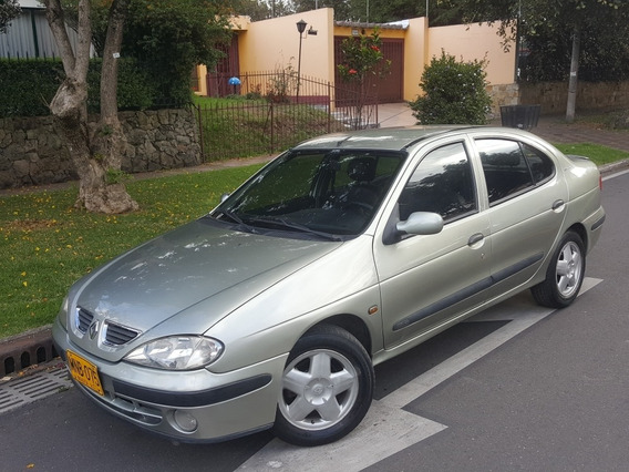 Renault Megane Classic 1600 Mt