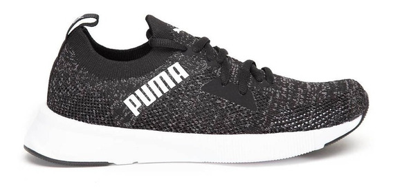 Zapatillas Puma Flyer Runner Engineer Wn 193517 Dama Asfl70