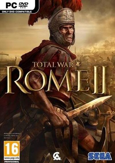 Total War Rome Ii - 2 Pc Envio Digital