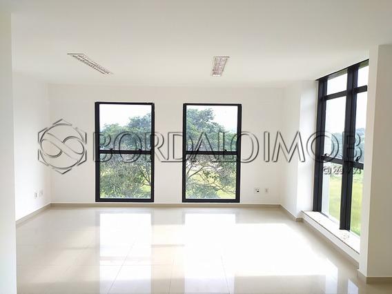 The Union - Sala Com 36,58m², 01 Banheiro, 01 Vaga De Garagem. - Villa63554