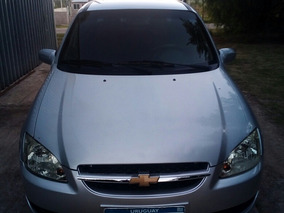 Chevrolet Classic 1.4 Ls Pack 2010