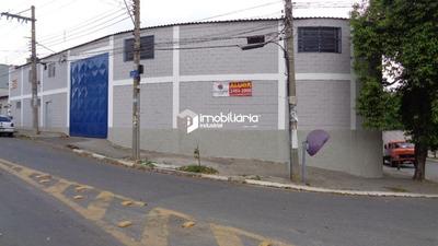Galpao - Cidade Industrial Satelite De Sao Paulo - Ref: Ga45 - L-ga45