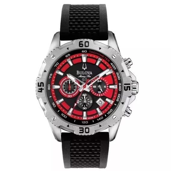 Relógio Masculino Bulova Marine Star Analógico 96b186