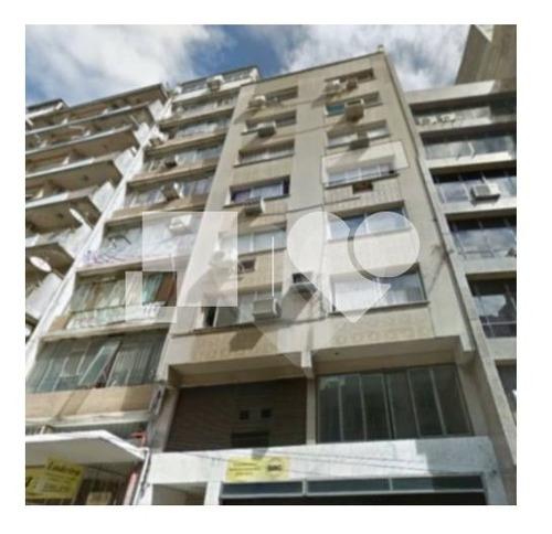 Apartamento-porto Alegre-centro | Ref.: 28-im411790 - 28-im411790
