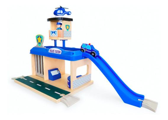 Estacion De Policia La Kobra