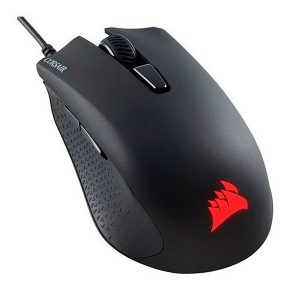 Mouse Gamer Corsair Harpoon Rgb 6000dpi Ch-9301011-na