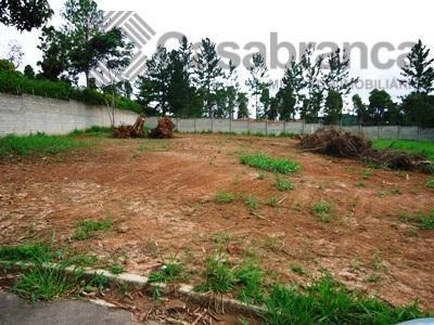 Terreno Residencial À Venda, Condomínio Terras De São Lucas, Sorocaba - Te0052. - Te0052