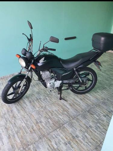 Honda Cg Fan Ks
