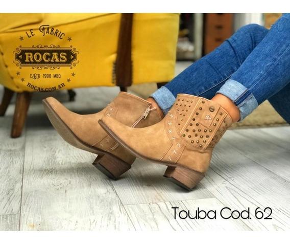 Botas Rocas Touba Edición Limitada Cajoncito De Madera!!
