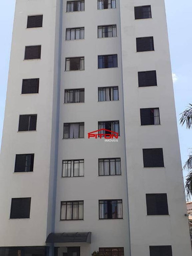 Apartamento À Venda, 60 M² Por R$ 240.000,00 - Cangaíba - São Paulo/sp - Ap2334