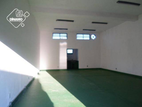 Salão (campos Elíseos) - Ribeirão Preto/sp - Sl0028